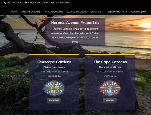 Hermes Avenue Apartments