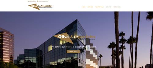 Go to Oliva-CPA.com